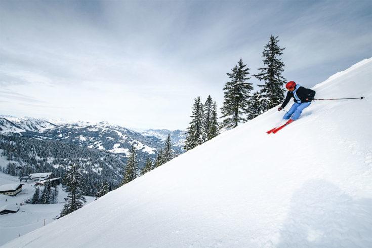 Skiurlaub in Wagrain, Snow Space Salzburg