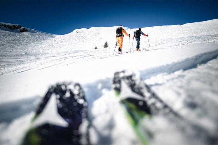 Skitouren - Winterurlaub in Wagrain-Kleinarl, Snow Space Salzburg